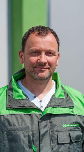 Marius Scholten