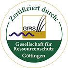 GfRS Logo